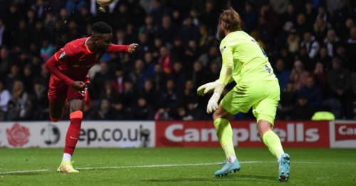 Liverpool star Origi leaves fans open-mouthed with astonishing back-heeled goal