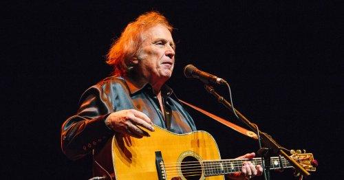 Tragic hidden meaning behind Don McLean's American Pie lyrics