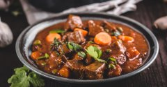 Discover stew