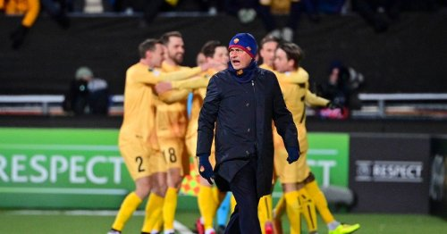 Jose Mourinho's 8 most humiliating defeats after Norway's Bodo/Glimt thrash Roma