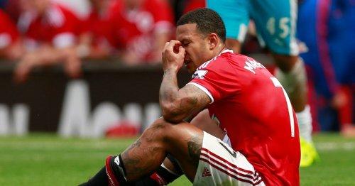 De Ligt provides his thoughts on Depay's miserable Man Utd stint