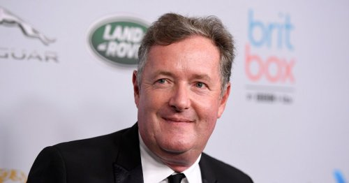 Piers Morgan takes swipe at Meghan Markle as he says royals should 'park ego'
