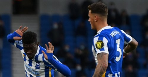 Arsenal's potential XI with Ben White and Yves Bissouma after £90m Brighton raid