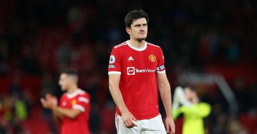 Man Utd could have made nearly £1bn in bitcoin if they snubbed Maguire transfer