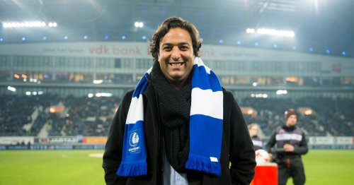 """Ex-Tottenham star Mido put on so much weight he """"couldn't walk 30 yards"""""""