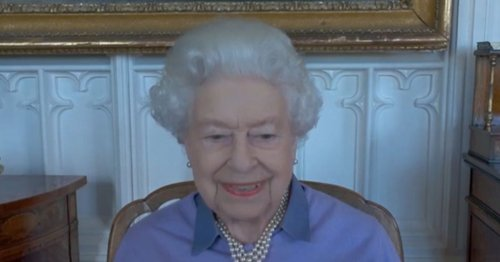 Queen surprises fans as she breaks silence for first time since Philip's death