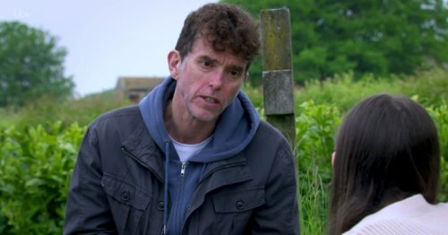Emmerdale's Marlon and April praised for tear-jerking scenes amid bullying story