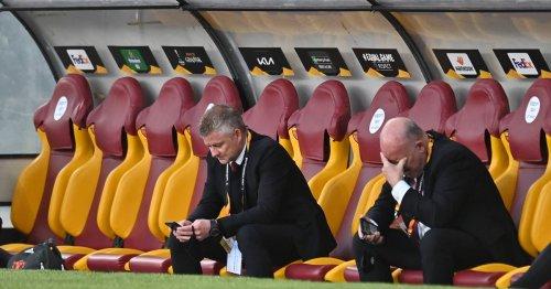 Man Utd boss Ole Gunnar Solskjaer 'constantly receives' Erling Haaland updates