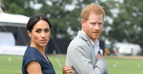 Harry and Meghan are 'burning bridges' with British public, expert warns