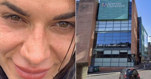 Uni student cleared after being investigated for saying women have vaginas