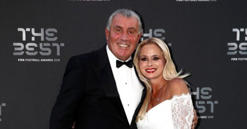 England legend Shilton baffles fans after wife's birthday tweet from his account