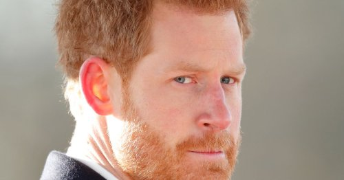 Prince Harry accused of 'stabbing Royal Family in the back' by commentator