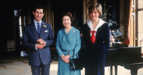 Diana had ally in 'sympathetic' Queen during turbulent marriage, author claims