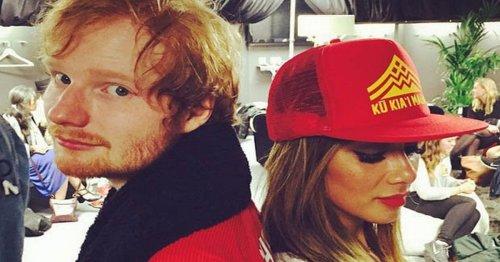 A full list of Ed Sheeran's hottest supermodel ex girlfriends