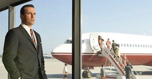 Mad Men cast now - Scientology dramas, UFO encounters, alcoholism battles