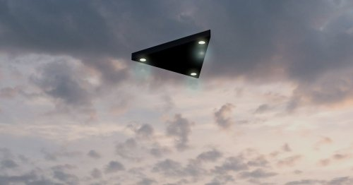 US military paid scientist to build 'physics-bending weapon for wars with UFOs'