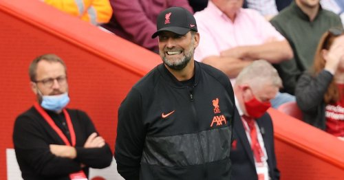 Liverpool expected XI for Norwich clash with 16-year-old set to be handed debut