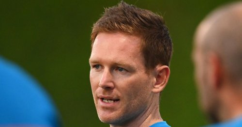 Eoin Morgan confident in England's chances of winning T20 World Cup