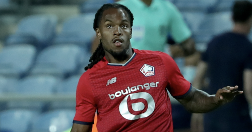 Liverpool discover Renato Sanches fee, Saul sets deadline and Nehaus interest