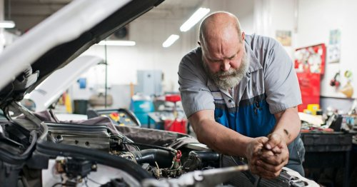 Thousands of Brits could risk fines and losing MOT certificate within a few days