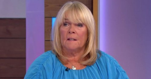 Loose Women's Linda Robson 'absolutely traumatised' by Netflix series Squid Game
