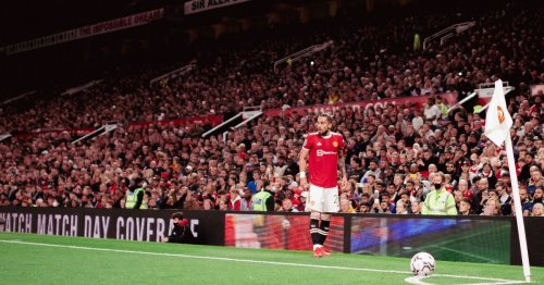 Man Utd staff shocked by Carabao Cup attendance before Solskjaer explanation
