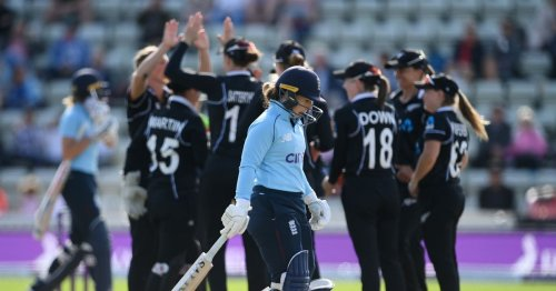 """Security """"boosted"""" around England vs New Zealand ODI after 'bomb threat'"""
