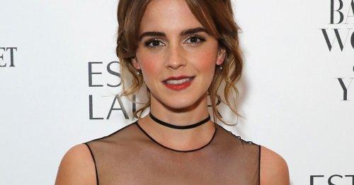 Emma Watson's raciest sex bombshells from kinky confession to pleasure advice
