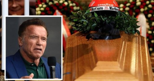 Arnold Schwarzenegger to lead tributes to Niki Lauda as F1 says goodbye to legendary champ
