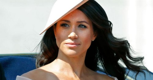 Meghan must 'communicate' to stop 'skeletons in closet' going public - expert