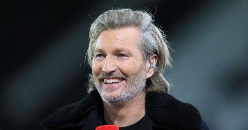 """Robbie Savage says """"unbelievable"""" David Bentley could have been """"next Beckham"""""""