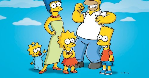Simpsons director Edwin Aguilar dies after tragically suffering stroke
