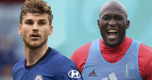 Chelsea 'to cut losses with Timo Werner' as Romelu Lukaku price tag emerges