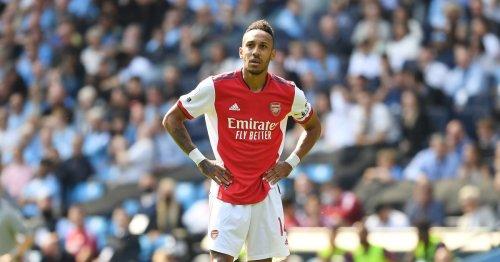 Ferdinand questions Arteta's use of Aubameyang at Arsenal