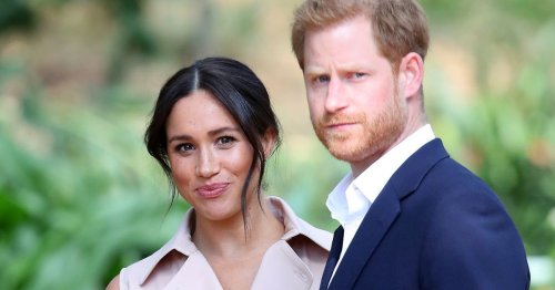 Harry and Meghan's TIME 100 selection questioned as critic spots link to boss