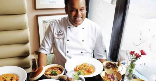 You've been cooking curry wrong – tips for an authentic taste by Indian chefs