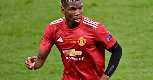 Man Utd to pay Paul Pogba £15million in wages even if he leaves club this summer