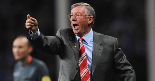 """Sir Alex Ferguson accused of being """"f****** cheat"""" at snooker with cheeky antics"""
