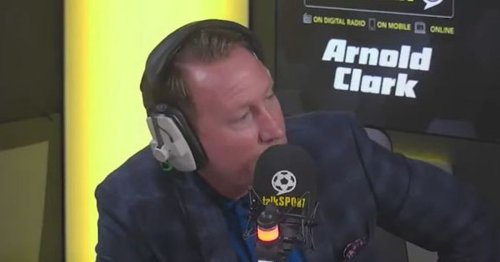 """Ray Parlour knows """"for a fact"""" Arsenal want two more players after Ben White"""