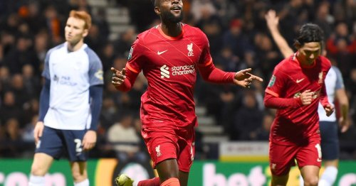 Liverpool's Preston win should ease Klopp fears over January transfer decision