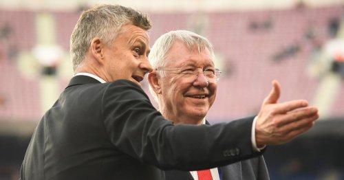 "Solskjaer's ""tried a few of Sir Alex's tricks"" - Man Utd must stick by him"