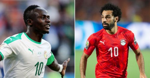 Liverpool to hold AFCON talks or risk losing Salah and Mane for eight games