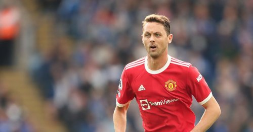 Five stars who could replace Nemanja Matic at Man Utd as Barcelona eye transfer