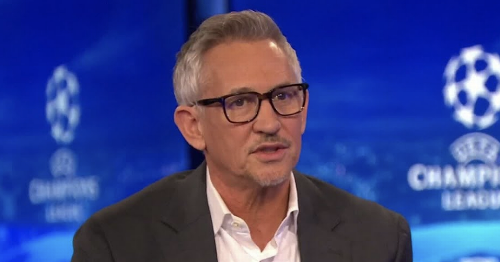 Gary Lineker points out Man Utd luxury that's no longer present at club