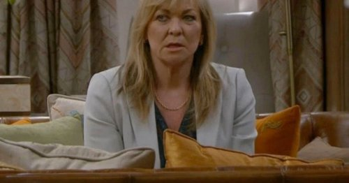 Emmerdale's Kim Tate is being poisoned as fans guess who the suspect is