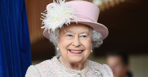 Queen looking for 'ambitious' chef to travel with her around royal residences