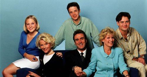 Where are The Upper Hand cast now - depression, tragic death and showbiz snub