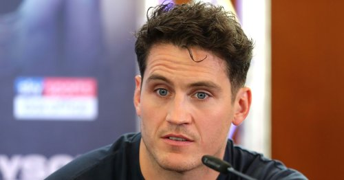 Shane McGuigan eyes first heavyweight champion after link up with Daniel Dubois