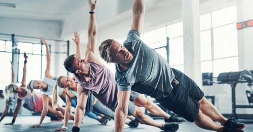 Fitness pro shares five ways to lose stubborn body fat that just won't shift