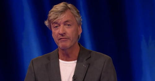 Richard Madeley risks wrath of wife Judy as he makes solo joke on Tipping Point